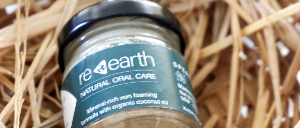 Spearmint Tooth Paste