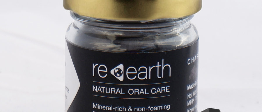 Activated Charcoal Tooth Paste