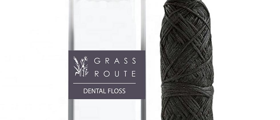 Bamboo Dental floss