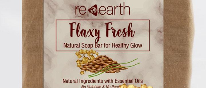 Flaxy Fresh