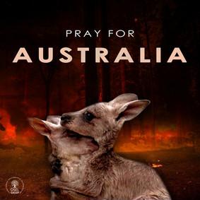 Climate Emergency, Pray For Australia