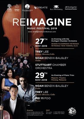 Reimagine Music Festival 2019
