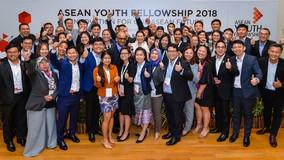 ASEAN Youth Fellowship 2019
