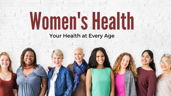 What is Women's Health ?