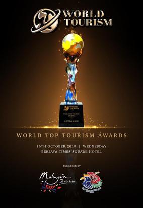 World Top Tourism Awards