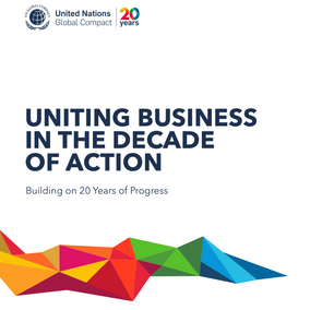 2020 to 2030 - Decade of Action
