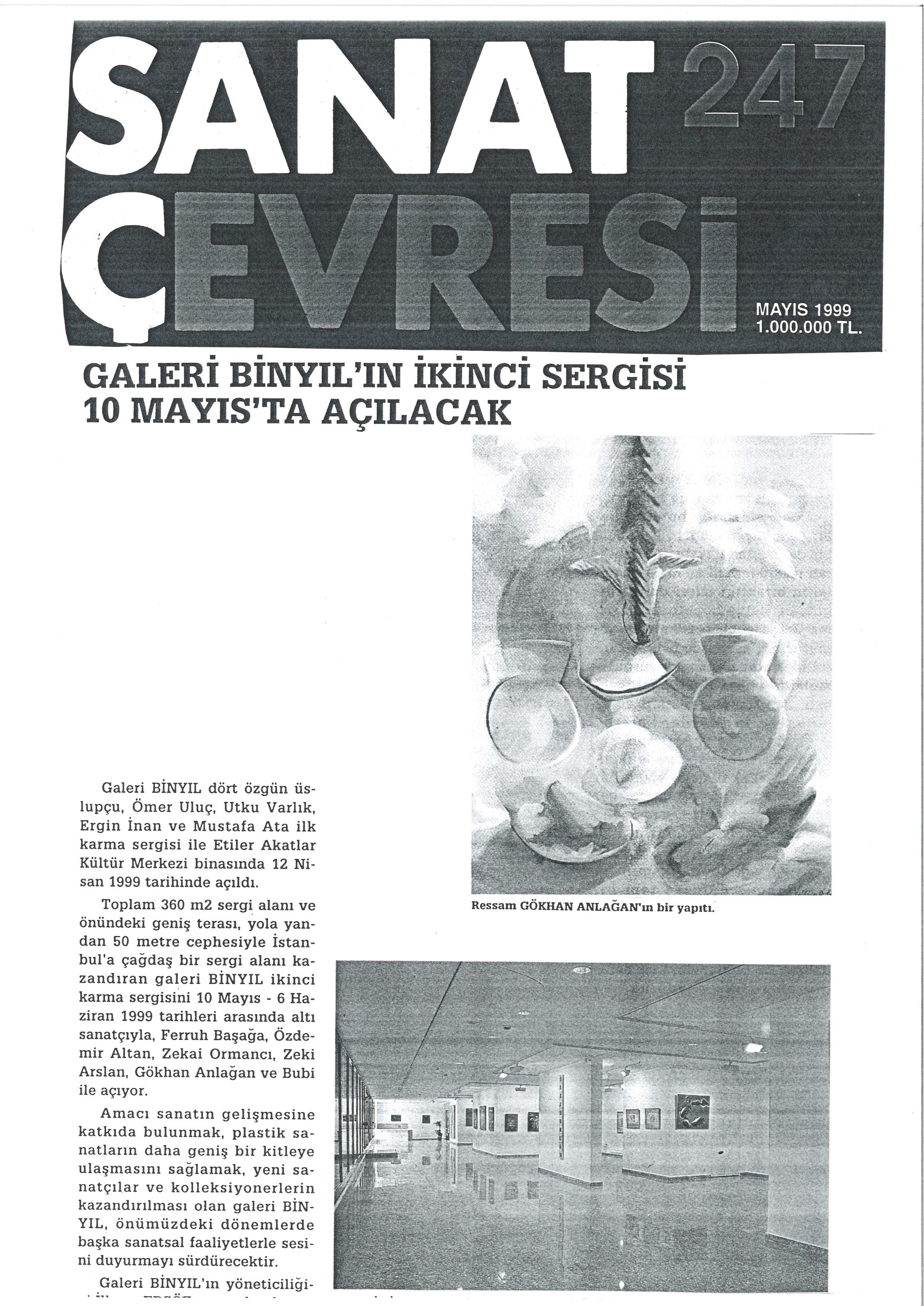 Sanat_Çevresi_1999