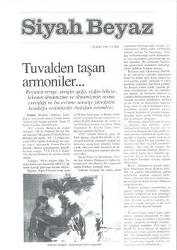 Siyah Beyaz 1997