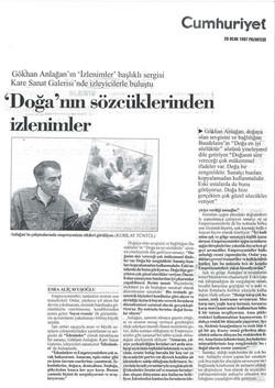 Cumhuriyet 1997