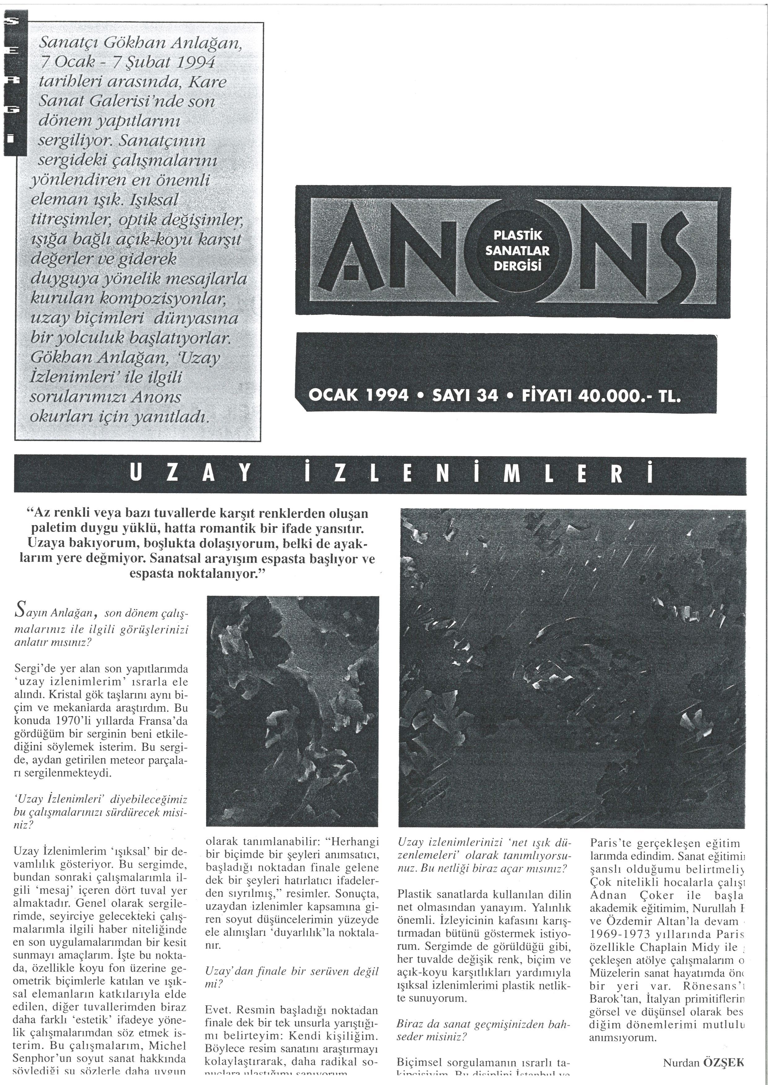 Anons 1994
