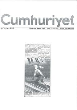 Cumhuriyet 1989