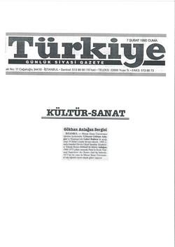 Türkiye 1992