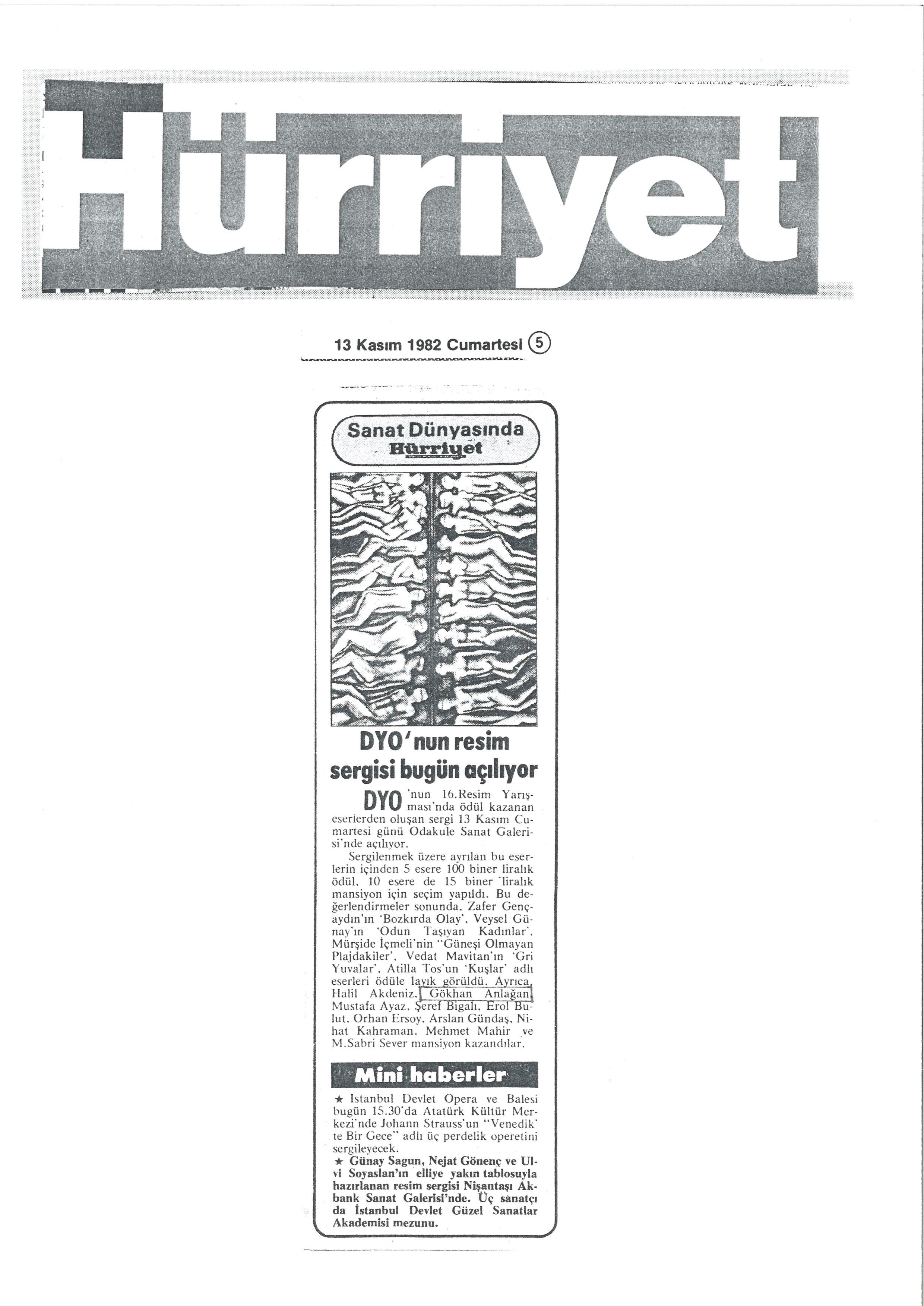 Hürriyet_1982