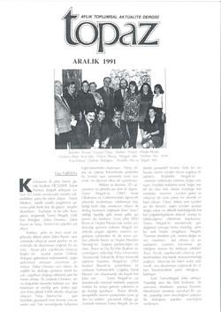 Topaz 1991