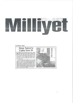 Milliyet 1989