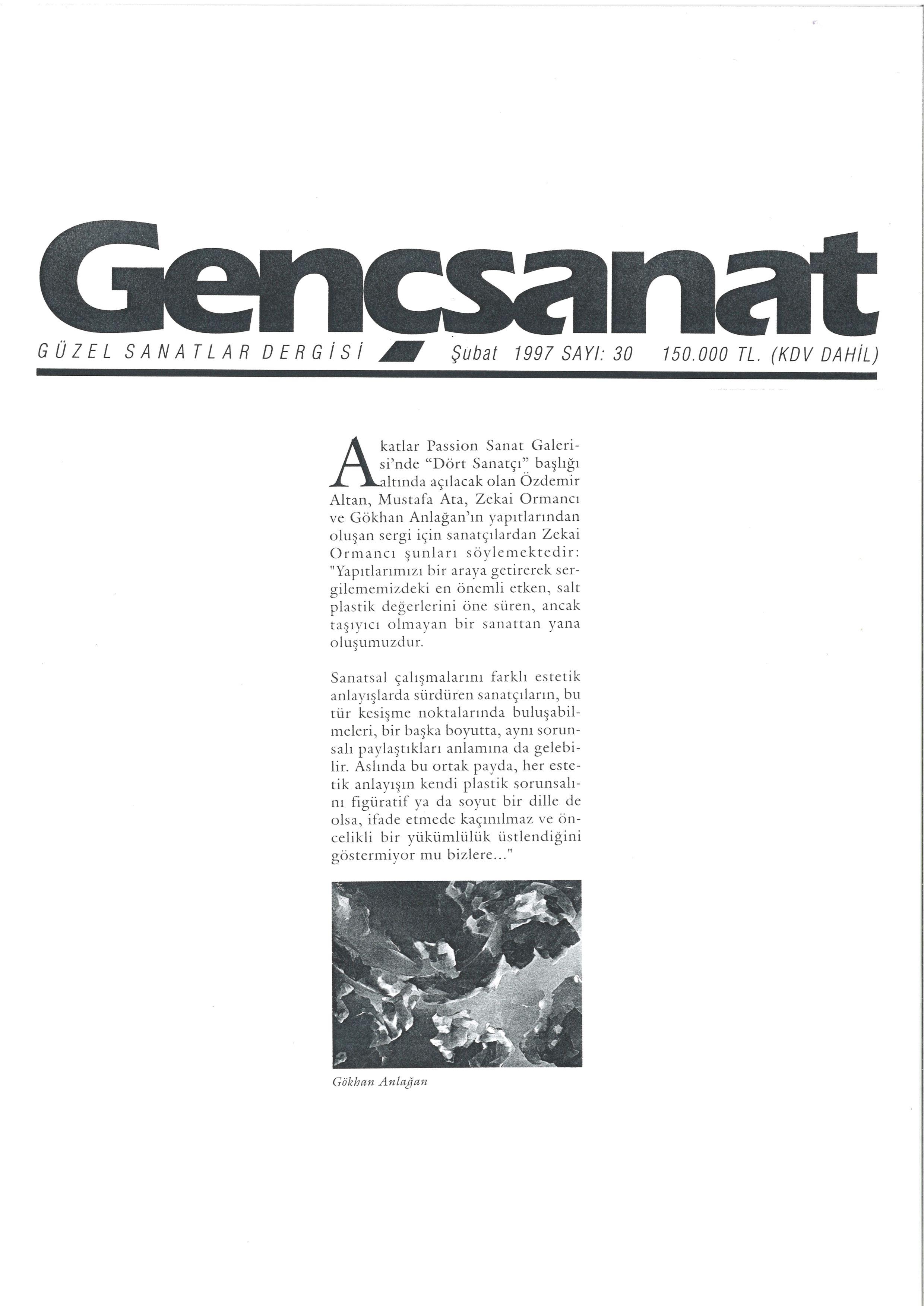 Gençsanat_1997