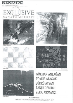 Exclusive 1991