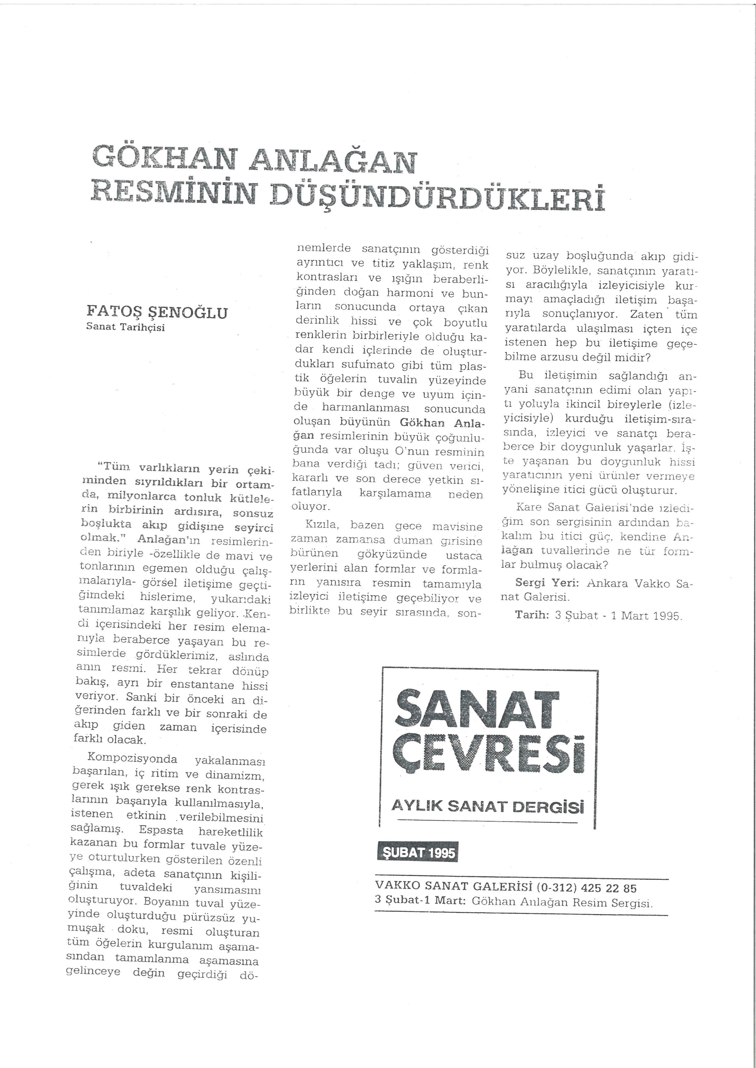 Sanat_Çevresi_1985