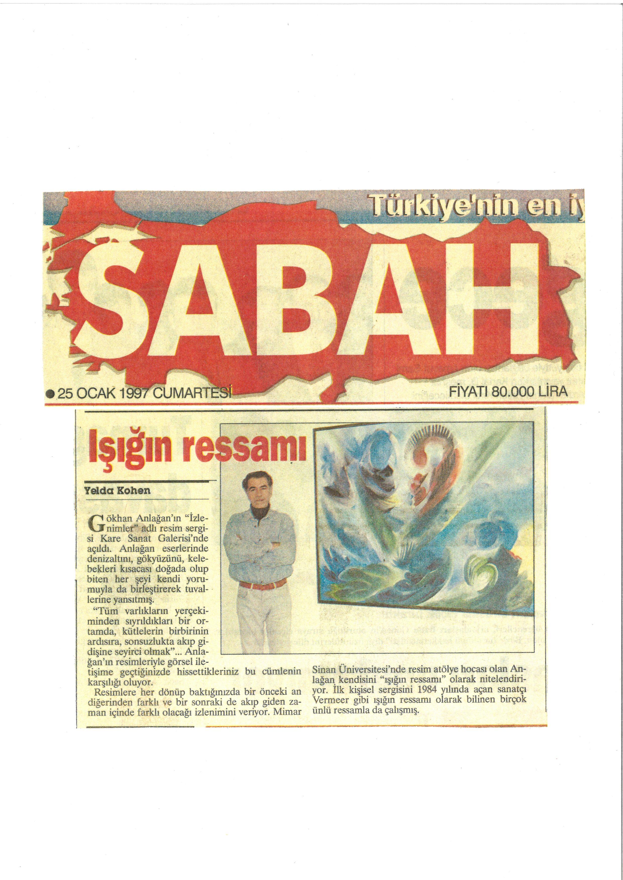 Sabah 1997
