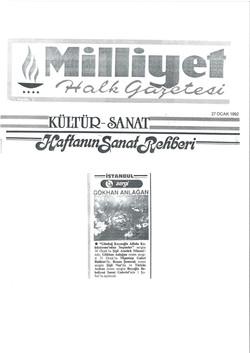 Milliyet 1992