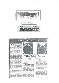 Milliyet 18 5 1984