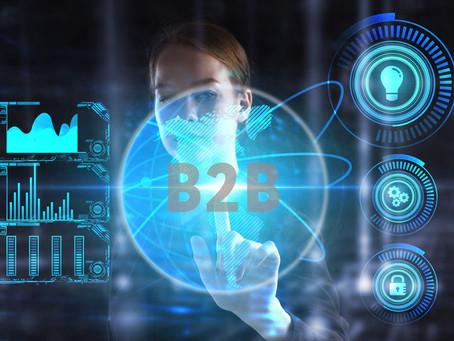 מחקרי שוק B2B בלינקדאין