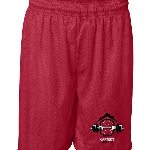 Carters Mesh Shorts