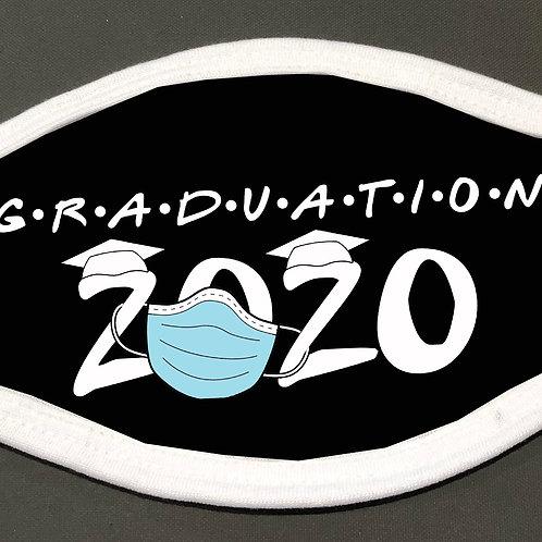 Graduation 2020 - Face Cover