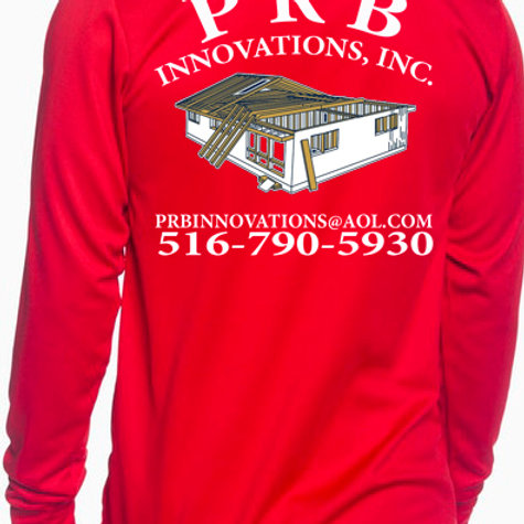 Dry Fit Long Sleeve