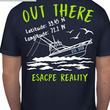 Escape Reality
