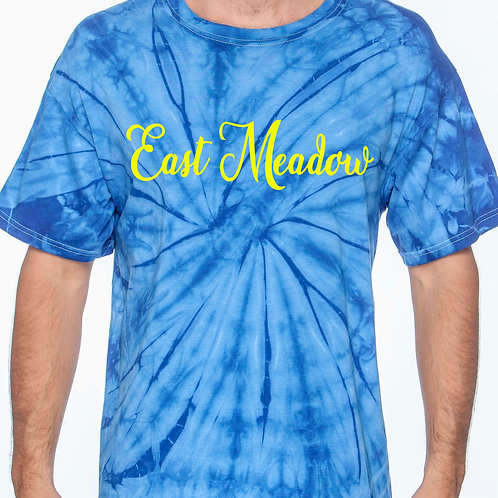 Tie Dye T-Shirt - East Meadow