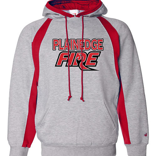 Performance Hoodie - Plainedge Fire 2020