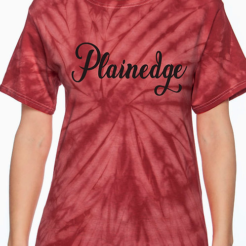 Tie Dye T-Shirt -Plainedge