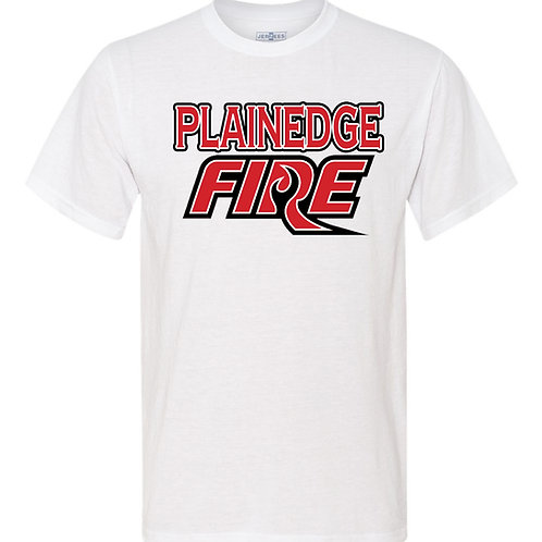 Plainedge Fire 2020 - Cotton T-Shirt