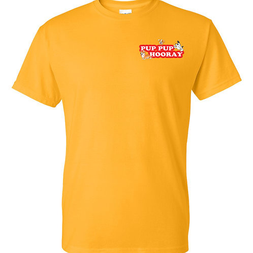 T-Shirt - Small Logo