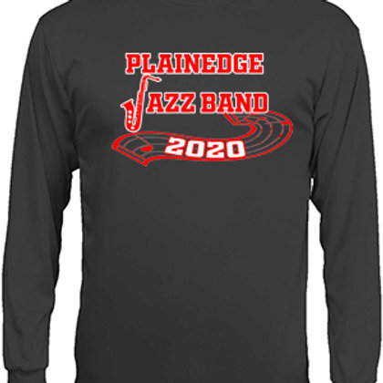 Cotton Long Sleeve - Jazz Band 2020