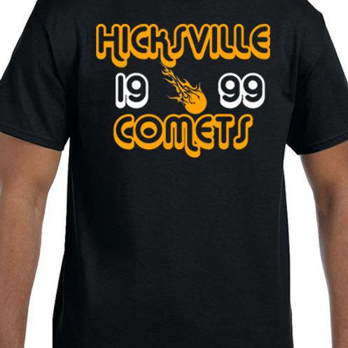 Hicksville Cotton T-Shirt -Class of '99