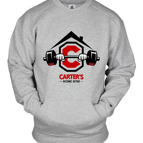 Carter's Crewneck Pocket Sweatshirt