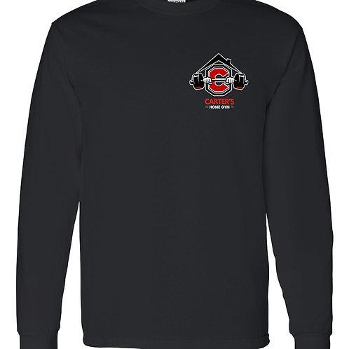 Carter's Cotton Long Sleeve - Small Logo