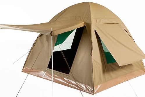Safari Bow Tent -  2.4 x 2.4m