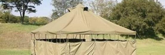 G.R. Hip Tent - 5 x 5m