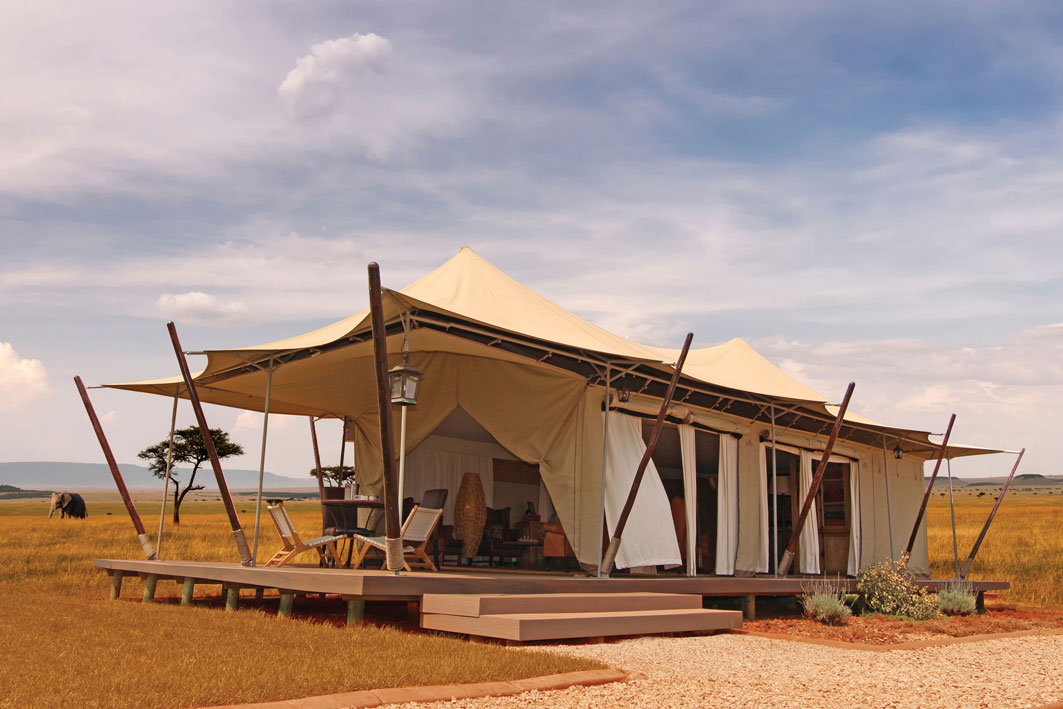Luxury Tent Solutions