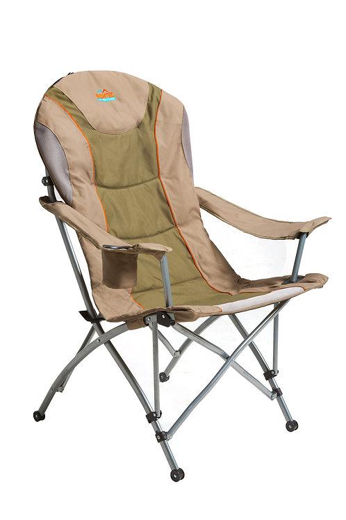 Bushtec Comfort Highback Chair
