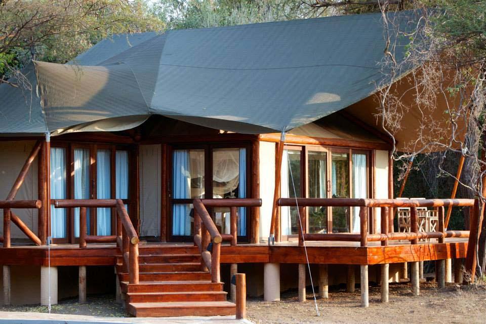 Tuli Safari Lodge 11