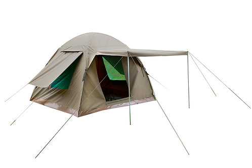 Light Weight Gemsbok 3x3m Dome Tent