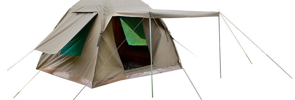 Light Weight Gemsbok 3x3m Dome Tent