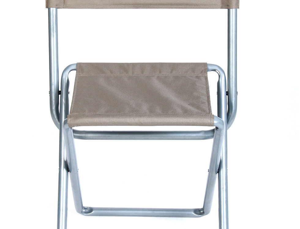 Fishing Chair with Back Rest