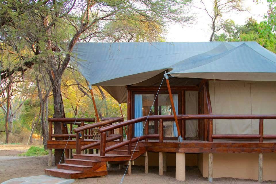 Tuli Safari Lodge 9