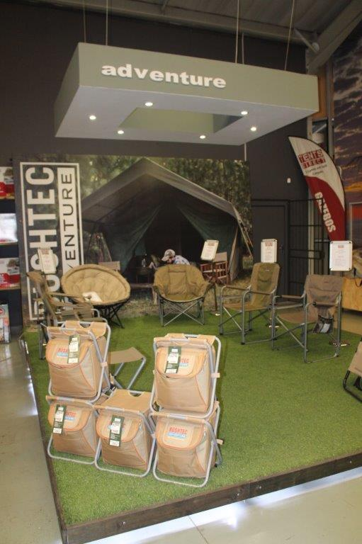 Tents Direct Store