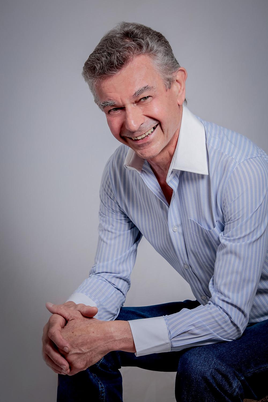 Picture of Sergio Salotto